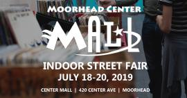 Indoor Street Fair