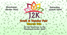 J2K Craft & Vendor Fair