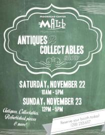 Antiques & Collectables Show