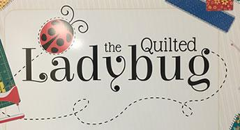The Quilted Ladybug Classroom