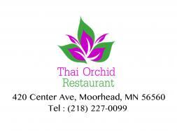 thai thai orchidee hours